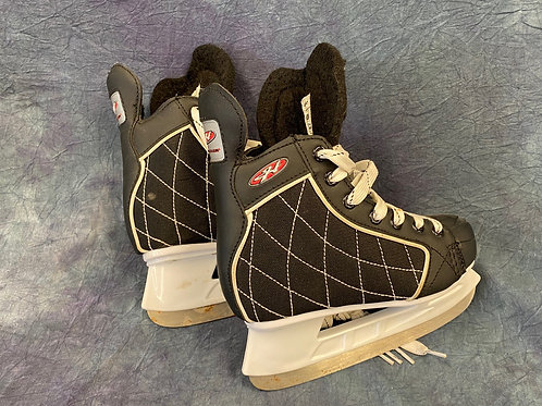 Hespler  J2 Skates