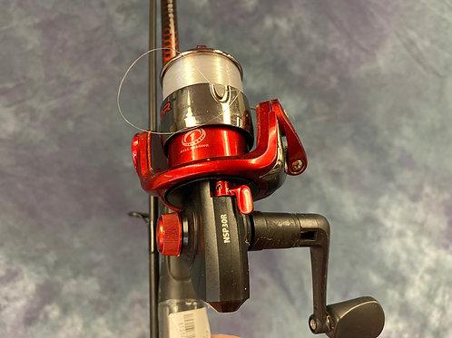 Shimano Reel and  Navigator Rod