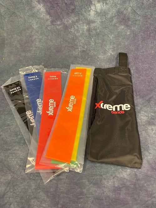 Xtreme resistance bands