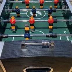 Fuze Ball Game