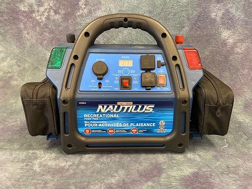 Nautilus Recreational Power Pack