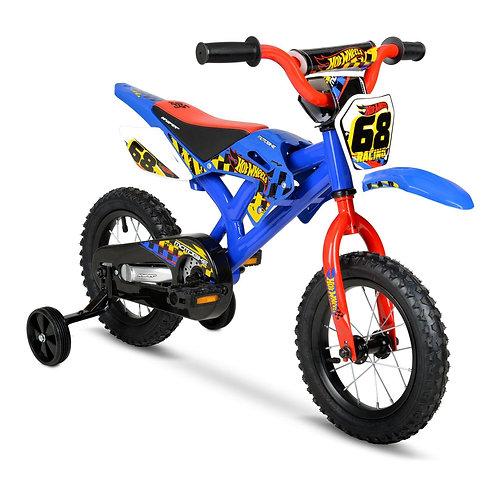 Hot Wheels  12 inch  Bike