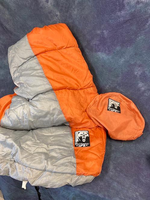 Kodak Pathfinder sleeping bag