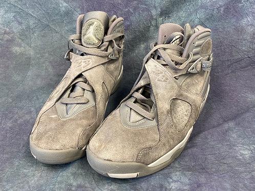 Air Jordan retro suede basketball shoes