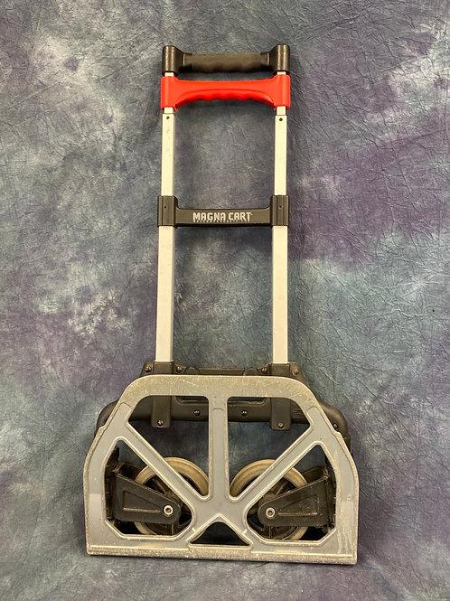 Magma Cart folding 2 wheel dolly