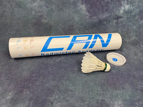Can Badminton 77 Shuttlecocks