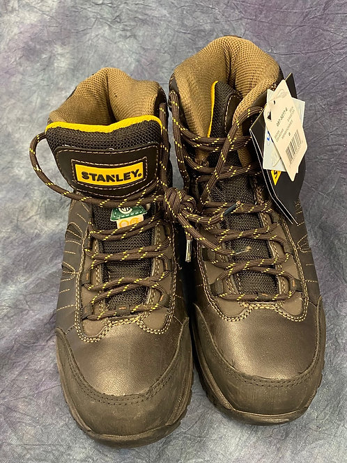 Stanley Low Safety Boots