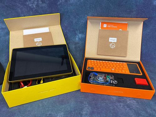 Kano  computer kit and screen kit