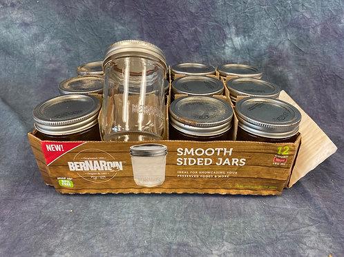 Bernard  250 ml Preaerving Jars