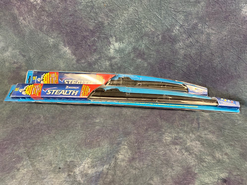 Michelin Stealth All season wiper blades