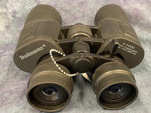 Bushmaster Binoculars