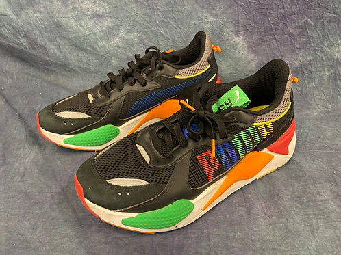 Puma RS-X running shoes