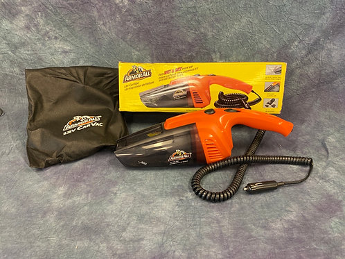 ArmorAll 12 V wet and dry Car Vac