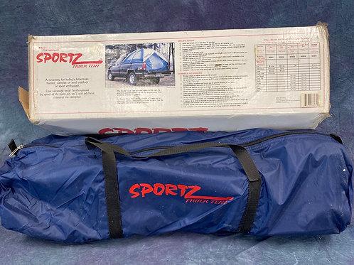 Sports Truck Tent