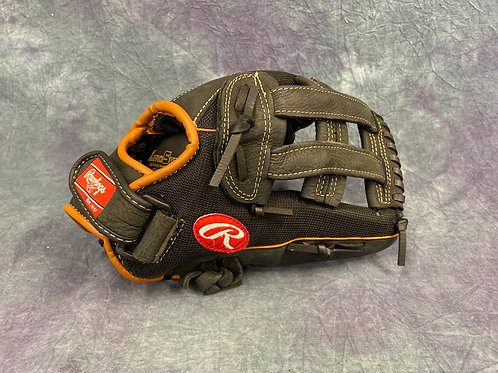 Rawlings longhorn adult baseball glove