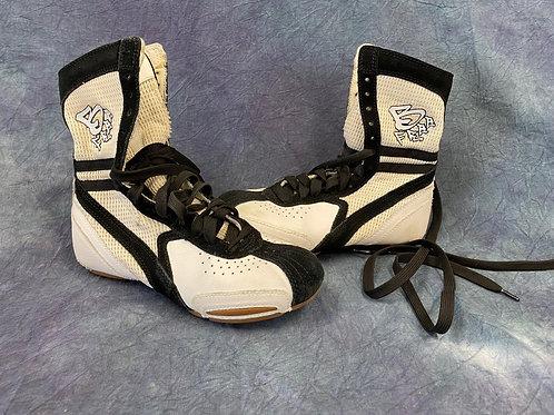 Frontline Dance Boots