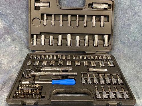Master Craft  95 pcs Socket Set