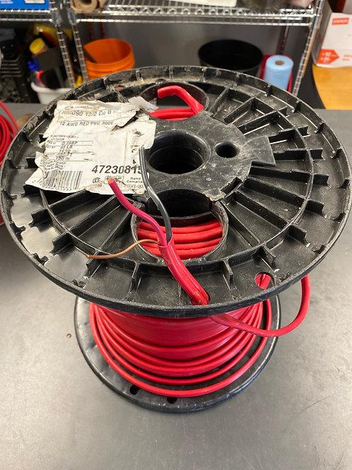 NMD90  12/2 Cu G R  electrical wire