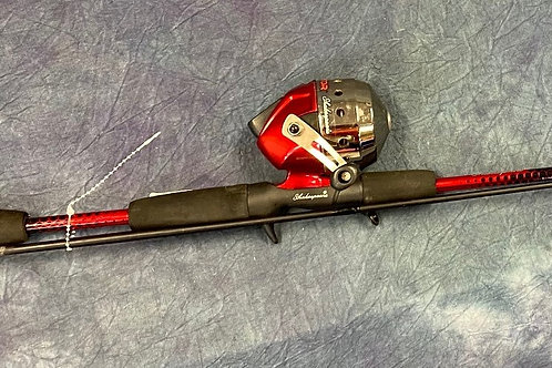 Shakespeare Navigator Fishing Rod