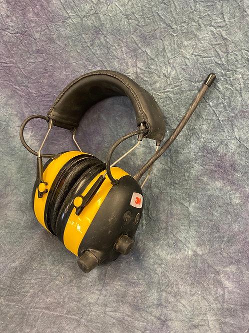 3M Work Tunes   Am Fm headphones