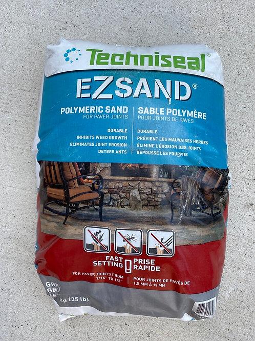 EZ Sand     Polymeric Joint Compound
