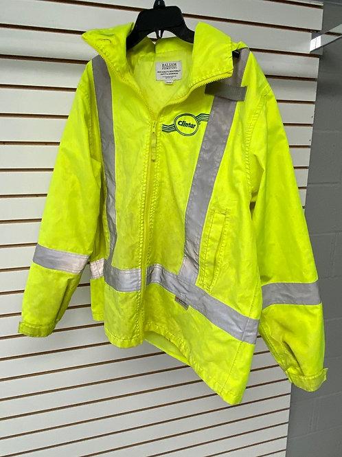 Light Weight Safety  Jacket
