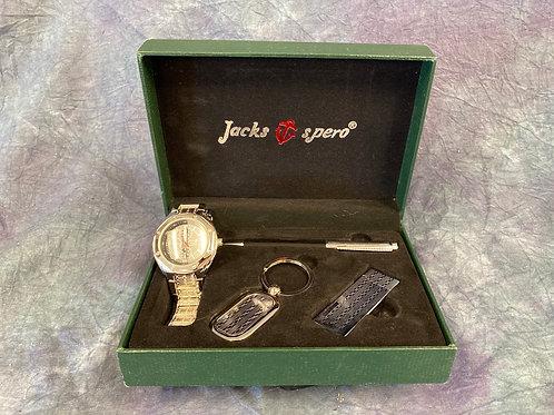 Jack's Spero accessory kit