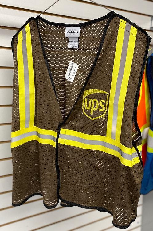 light  Safety Vest