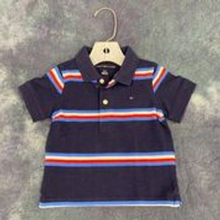 Infant Polo Shirt                             Available In-Store Only!