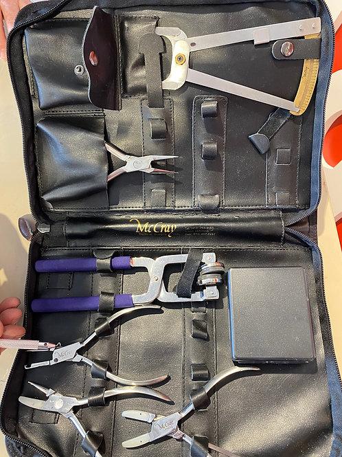 McCray  Optometrists tools