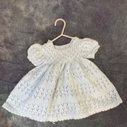 Infant Knitted Dress                           Available In-Store Only!
