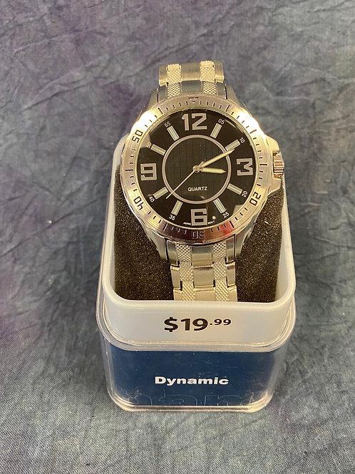 Dynamic Quartz Watch