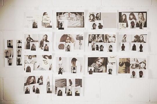 Fashiondesigner, Modedesigner, Hosen Design, Ecofashion, Plus-Size Kollektion