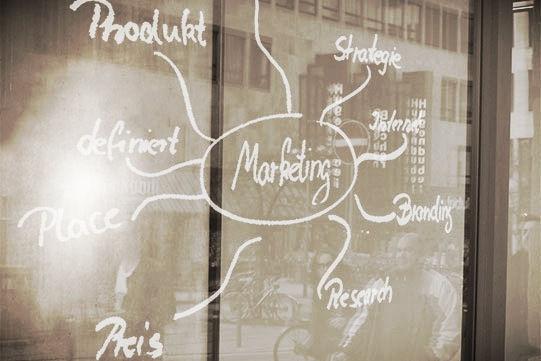 Marketing, Trendberichte, Farbtrends
