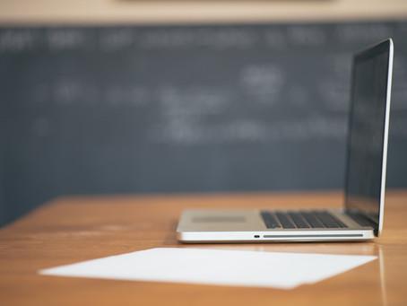 Taking our tutoring online