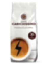 Carichissimo coffee, caffeine, Canada, Italian Coffee