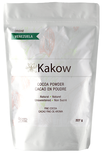 venezuelan cocoa powder