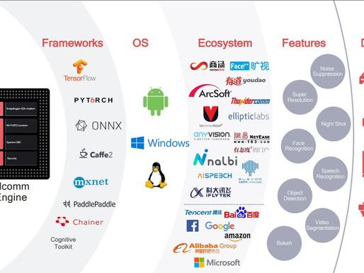 <EVENT> NALBI on Qualcomm® Snapdragon™ Tech Summit 2018