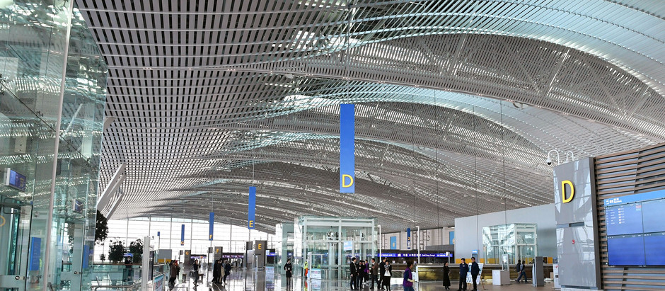<NEWS> NALBI Participates in Developing Incheon Int'l Airport's AI Identification Tracking System