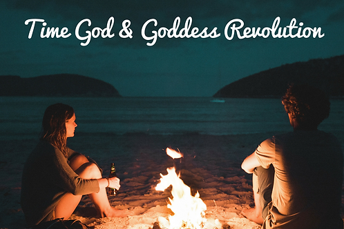 Time God & Goddess Revolution Course