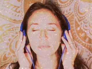 How to Record a Guided Meditation FOR FREE!