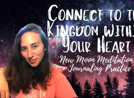 New Moon in Cancer July 2020 Meditation and Ritual