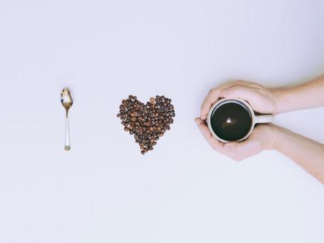 Teeth and coffee