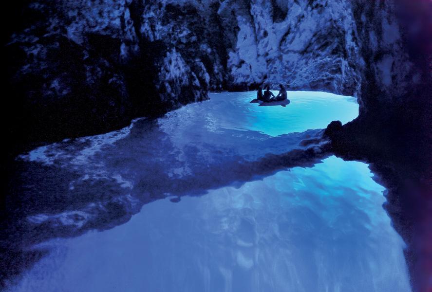tender grotta