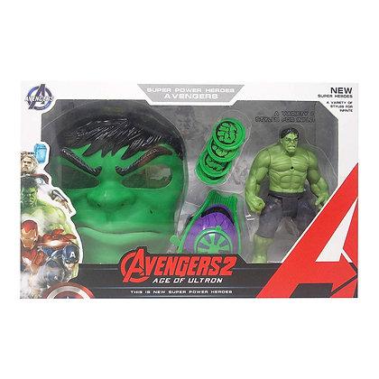 Ավենջերս (Avengers) հերոսներ