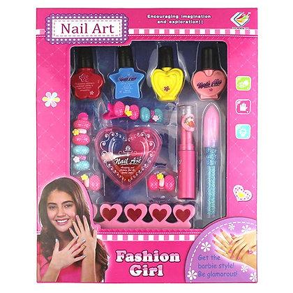 """Բարբի մատնահարդարման հավաքածու """"Barbie"""""""