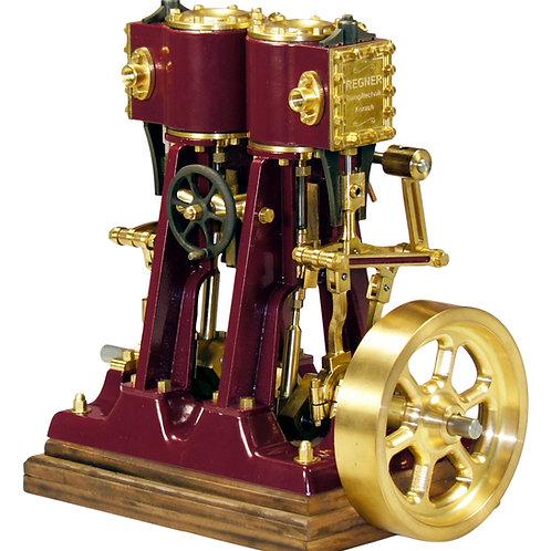 Dampfmaschine Apollo