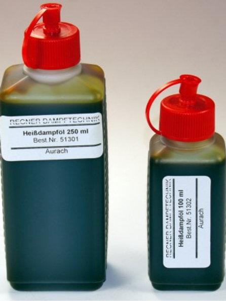 Heißdampföl/ Heißdampfzylinderöl