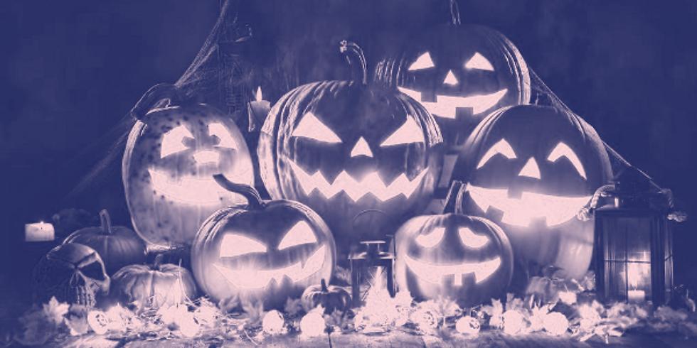 GRAS Trivia - Halloween Spooktacular!