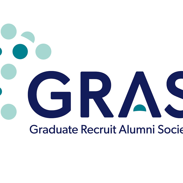 2021 GRAS Annual General Meeting